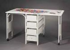 Fashion Cabinets Of America Sewing Room Furniture