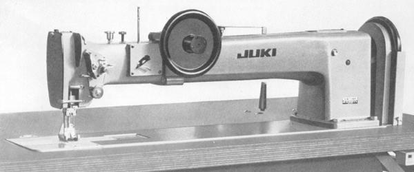 Juki Heavy Duty Sewing Machine