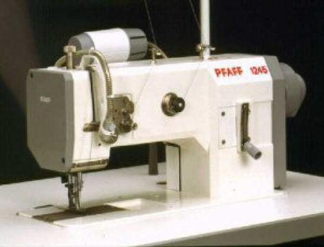Pfaff 40 Mouser Special Industrial Sewing Machinedrdanessmh Stunning Pfaff 1245 Industrial Sewing Machine Parts