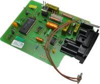 Viking Electronic Sewing Machine Curcuit Board Www